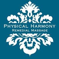 Physical Harmony Ibiza, Massage