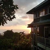 Tiki Wa' Guest House & Coffee Plantation