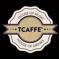 T-CAFFE'