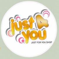 Just 4 U shop