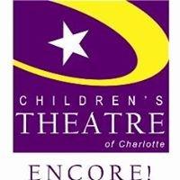 ENCORE of Children's Theatre of Charlotte