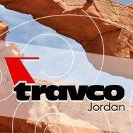 Travco Travel  Jordan