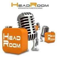 Headroom Veranstaltungstechnik