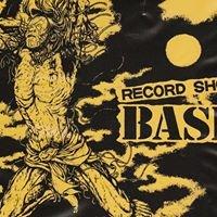 Record SHOP BASE