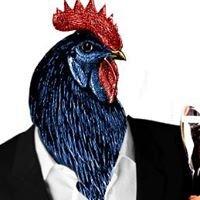 Franzoesischer Wein / Le Coq au vin