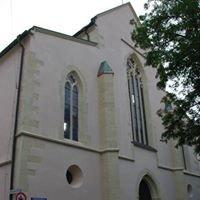 Franziskanerkloster Würzburg