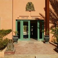 Oscar Hotel Ouarzazate