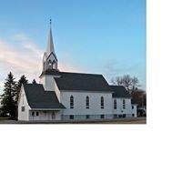 Immanuel Lutheran Church of McIntosh MN
