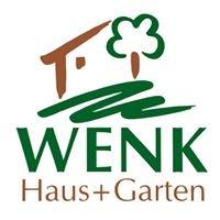 WENK Haus+Garten  /  Gartenpflege - Baumpflege - Gartengestaltung