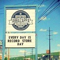 Abbazappa record shop