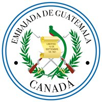 Embajada de Guatemala en Canadá