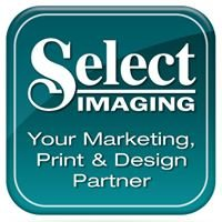 Select Imaging - Printing, Graphics, Mailing and Promotional Items