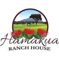 Hamakua Ranch House