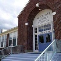 Alice Ott Middle School