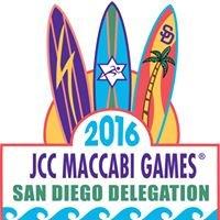JCC Maccabi Games and Artsfest- Team San Diego