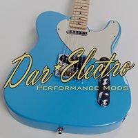 Darelectro Performance Mods