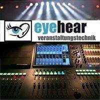 Eyehear Veranstaltungstechnik