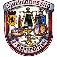 Spielmannszug Eschweiler-Bergrath 1951