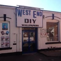 West End DIY - Rushden