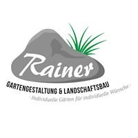 Rainer Gartengestaltung GmbH