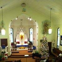 Immanuel Lutheran Church White Clay Lake, Cecil, WI