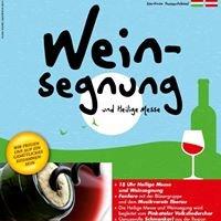 Weinbauverein Winten   Südburgenland