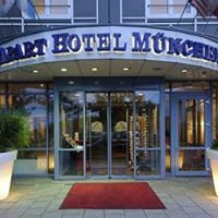 Best Western Apart Hotel München