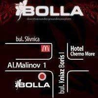 Bolla Bar