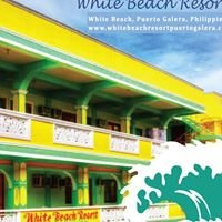 White Beach Resort Puerto Galera
