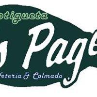 Sa botiga d'Es Pagell