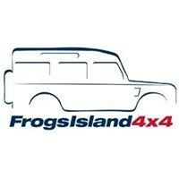 Frogs Island 4x4