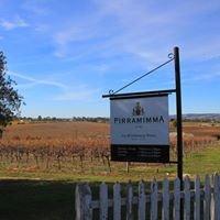 Pirramimma Winery