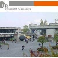 Institut für Geschichte an der Uni Regensburg