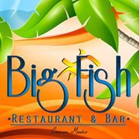 Big Fish Seafood Restaurant & Bar