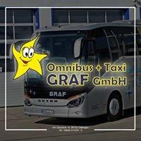 Omnibus + Taxi Graf GmbH