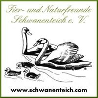 Schwanenteich