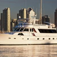 California Cruisin' Yacht Charters