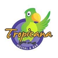 Tropicana Hostal Antigua