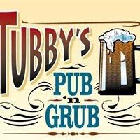Tubby's Pub n' Grub