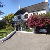 Airlies Guesthouse, Montagu S.A.