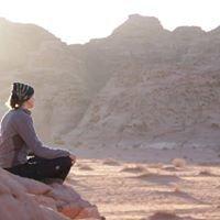 Wadi Rum Private Camp