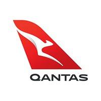 Qantas Domestic Business Lounge - Brisbane