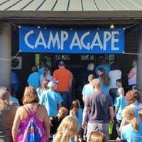 Kids'n'Cancer Camp Agape of Portland