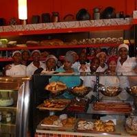 Rosas Bakery
