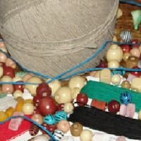 Rope Dope- Hemp Jewelry & Accessories