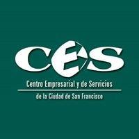 Centro Empresarial y de Servicios de San Francisco - Cba.