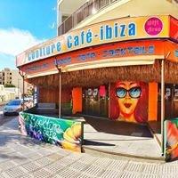 Coolture Cafe Ibiza