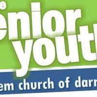 The Senior Youth @ Salem Church of Darmstadt