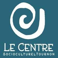 Centre Socioculturel de Tournon sur Rhône