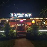 Han Court Chinese Restaurant Port Douglas